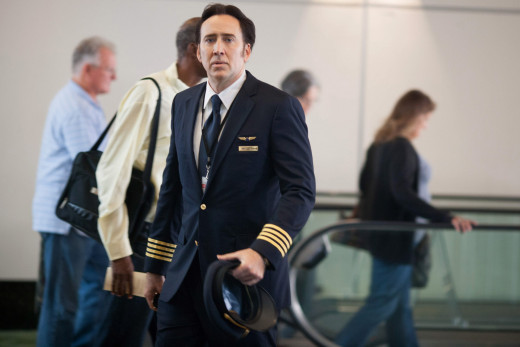 Nicolas Cage (Left Behind)