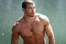 Kellan Lutz (The Legend of Hercules)