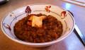 Savory Lentil Soup with Ham