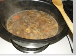 Minnesota Cooking: Minestrone Soup - Time to Clean the Pantry