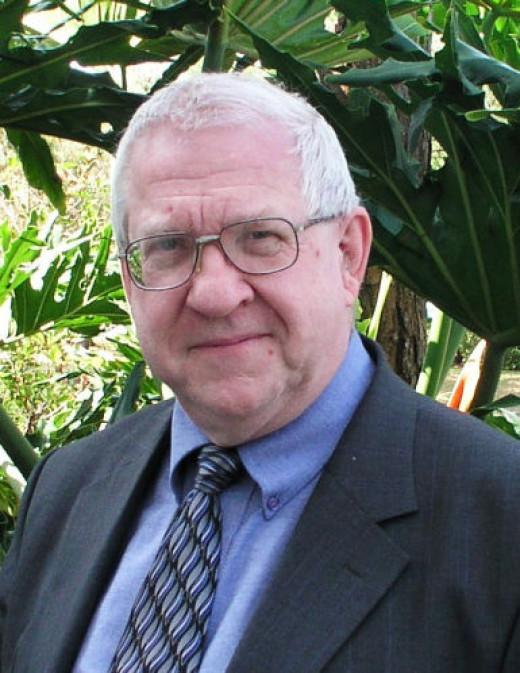 Michael Sadusky Oct. 25, 1945 - Nov. 24, 2014