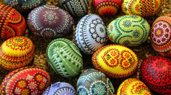 Easter Traditions: Origins of the Easter Egg