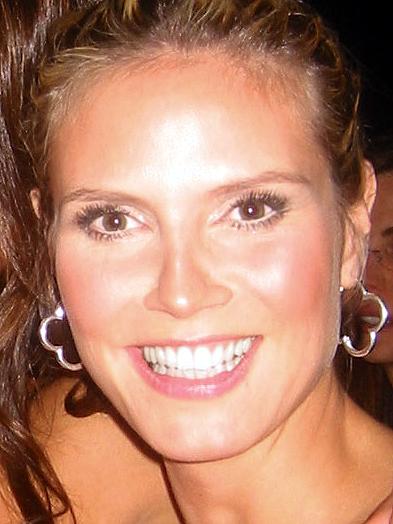 Heidi Klum is 41 year old!