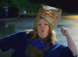 Melissa McCarthy (Tammy)