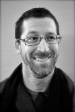 Darren Doane (Saving Christmas)
