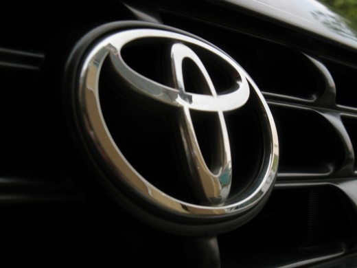 Toyota is a brand recognized around the world. The business actively follows the approach of lean production.