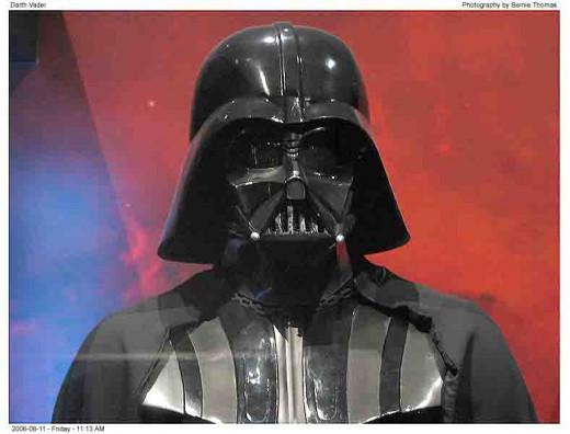 Darth Vader votes yes.