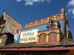 Pirates Pub