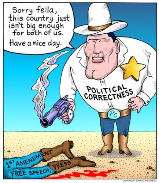 Political Correctness 1