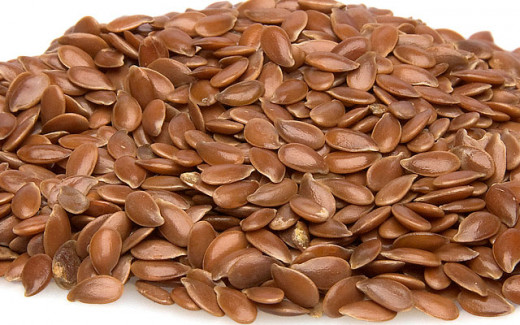 Flax Seeds For Weight Loss