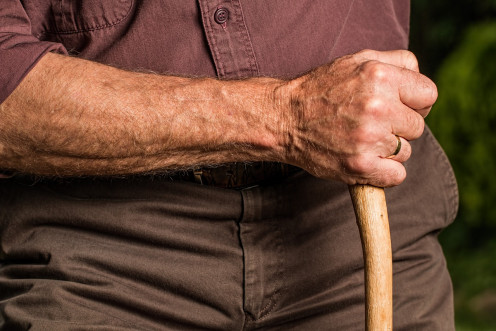 Physical therapy can help to reduce ongoing damage from arthritis