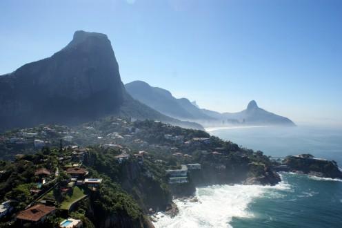 Rio de Janeiro, a truly iconic city