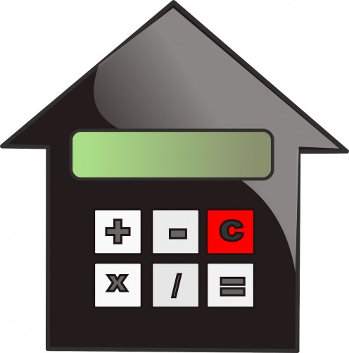 There are several factors that go into calculating your credit score