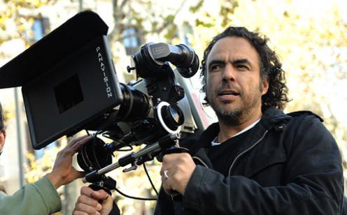 Alejandro Inarritu