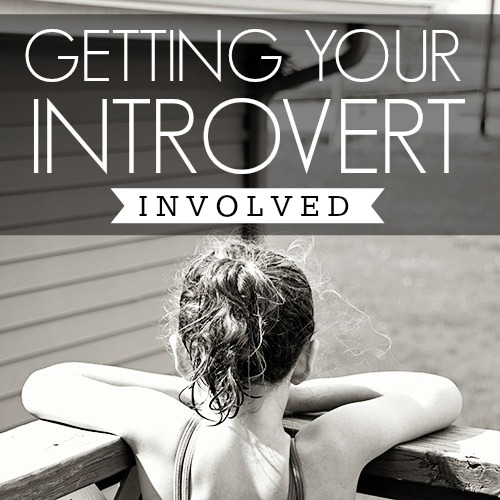 Getting An Introvert Speak up - Its difficult