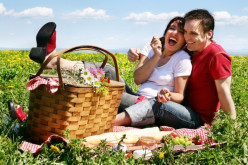 Romantic Things to Do in Spring
