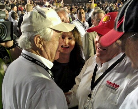 Will Penske and Hendrick see a reversal of their fortunes?