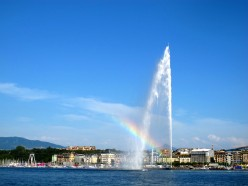 Geneva Is Not Boring: Check all the cool stuff this Swiss city has to offer!