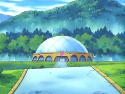 Mossdeep Gym