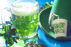 Cocktail Ideas for St. Patrick's Day