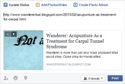 Top 6 Solutions to Get a Link to your Blogger Post to Display in Facebook