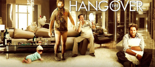 The Hangover – Se Beber, Não Case!