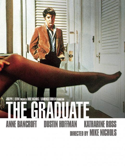 The Graduate - A Primeira Noite de um Homem