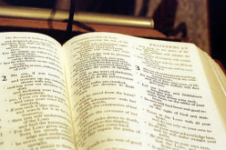 Why is the name of God missing from most Bibles?