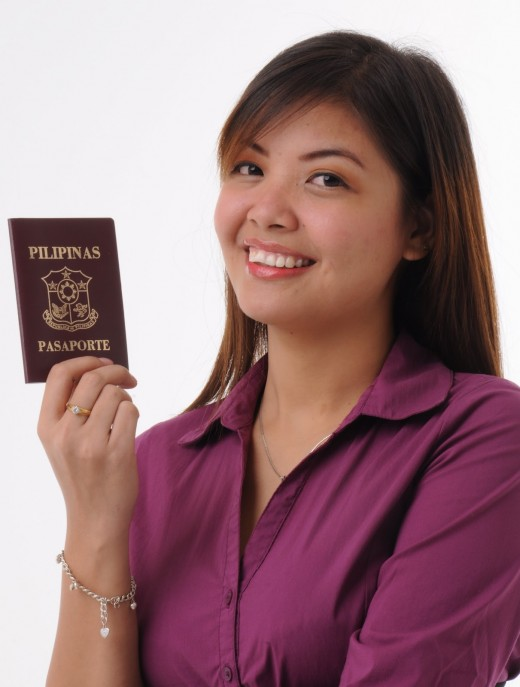 Is your passport ready to go?