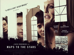 Film Review: Map to the Stars