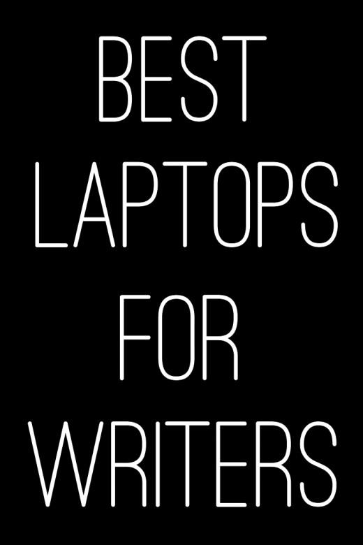 5 best lightweight laptops for writers hubpages. Black Bedroom Furniture Sets. Home Design Ideas