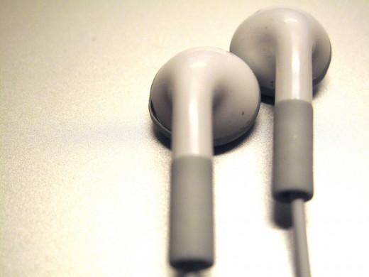 Ear Phones image