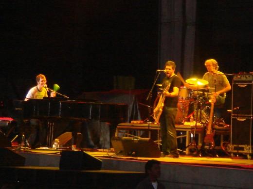 Ben Folds Five, 2007