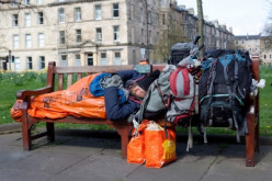 How Stereotypes Hurt the Homeless