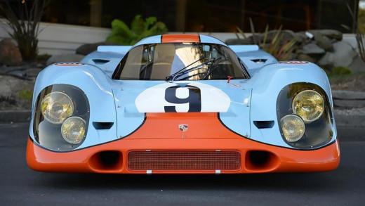 Such a beautiful car!