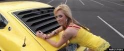 Kim Ridley, Oregon used car dealer