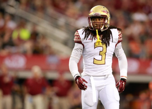 Ronald Darby, CB, Florida State
