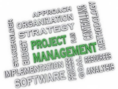 If you want to successfully manage a project, you need to build it from a strong foundation