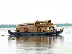 Kerala Tourism: a Cruise in Houseboats During Holidays