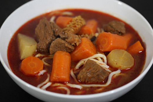 Slow cooked meals produce tender tasty meat and vegetables dishes provided the right methods are used. See tips and guides for using a slow cooker properly