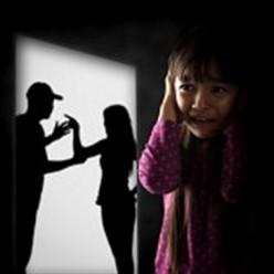 Child Abuse Endemic