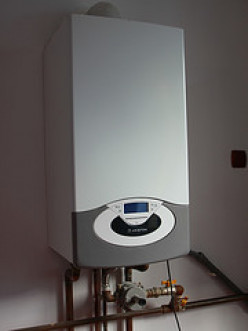 Characteristics of Ideal Water Heater Feedwater and Scale Remover