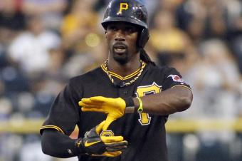 Will the Pirates pay Andrew McCutchen what other MLB stars are earning?