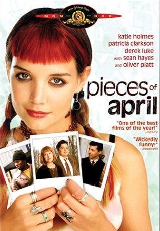 Pieces of April Review