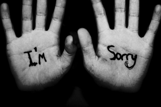 The Power of the Apology