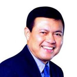 Former Senator Manny Villar