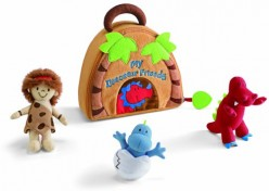 Plush Playtime Playsets