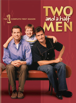 Two and a Half Men - TV Comedy Review