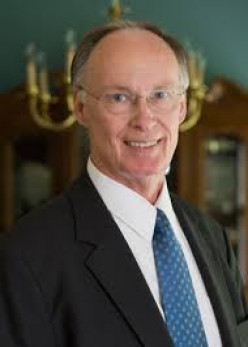 Alabama governor, Robert Bentley