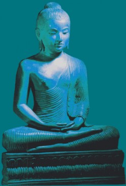 SAKA DAWA, THE MOON OF LORD BUDDHA'S BIRTH, ENLIGHTENMENT AND PARINIRVANA